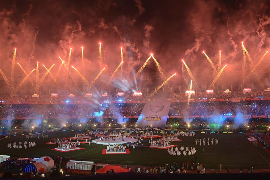 ISL 2016 to Kick-Off With a Grand Opening Ceremony in Guwahati