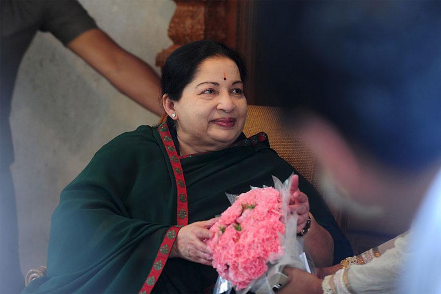 Jayalalithaa Responding to Treatment, Says Venkaiah Naidu
