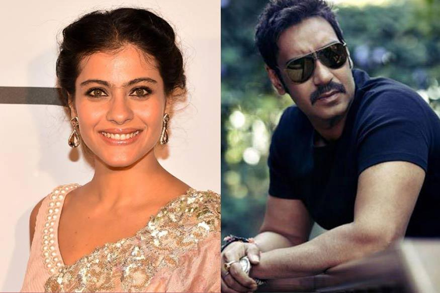 Kajol Backs Ajay Devgn's Stand Of Not Working With Pak Artistes