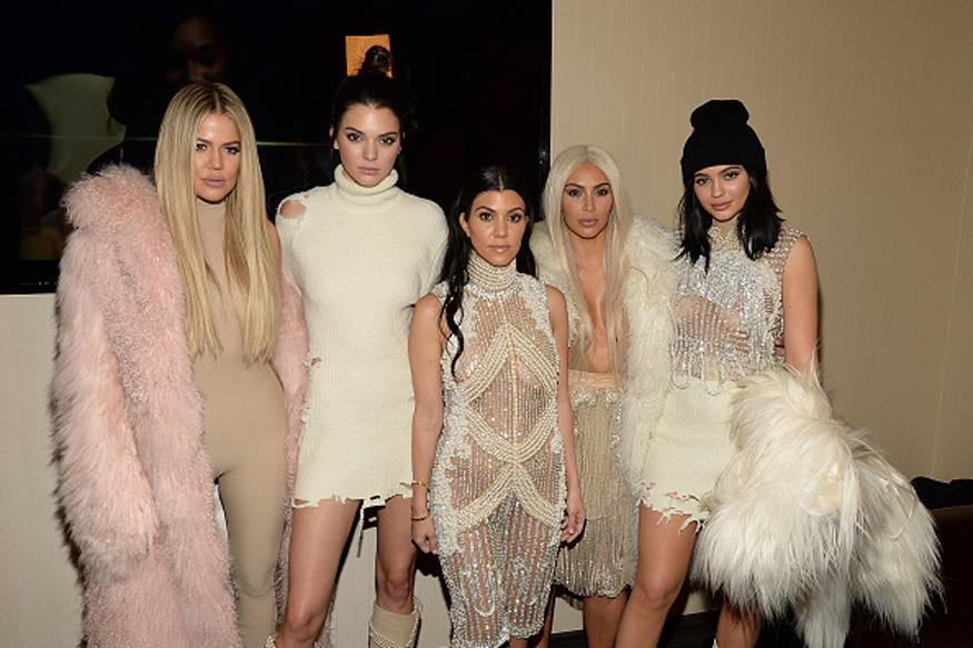 Khole, Kylie and Kendall Cancel Book Signing Event Post Kim's Paris Incident