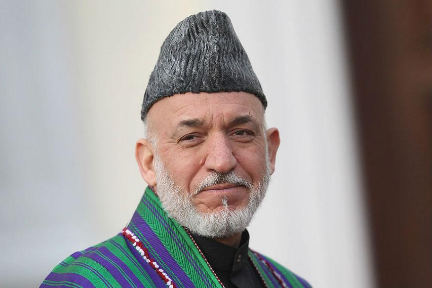 Don't Let Foreign Powers Use You as Cannon Fodder: Karzai to Kashmiris
