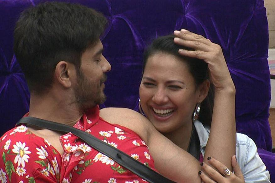 Bigg Boss 9 Contestants Rochelle and Keith Are Spending Some Quality Time In Thailand
