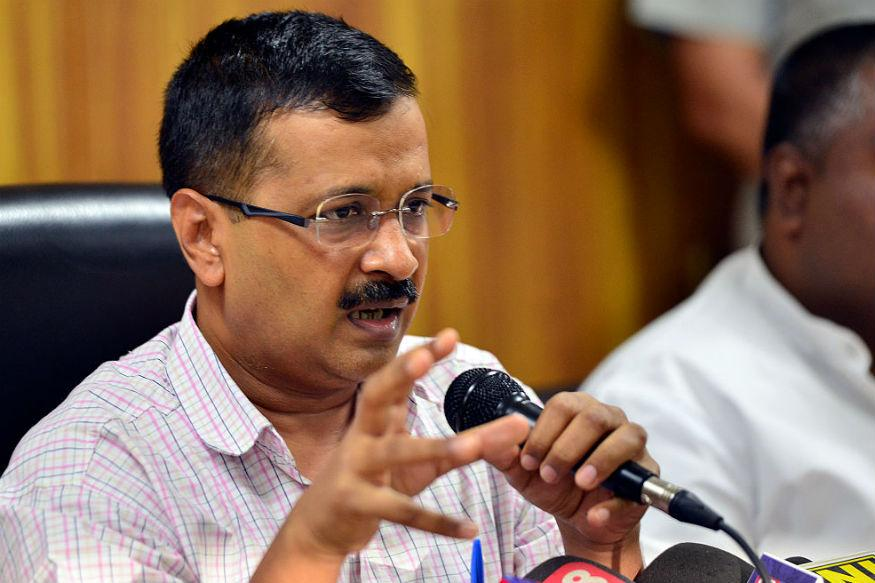 Delhi CM Kejriwal to Meet Kin of Patel Youths Killed in Gujarat Quota Stir