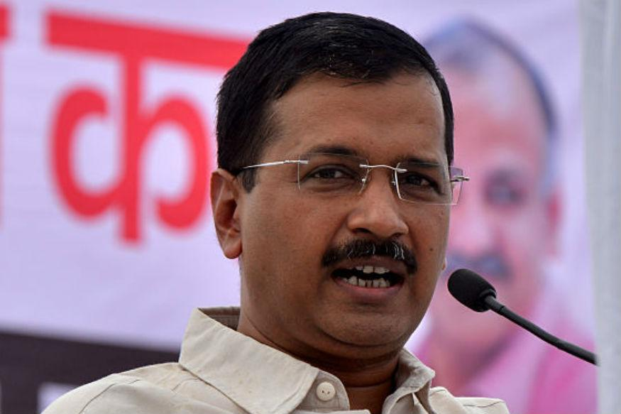 PM Modi's Demonetisation Move Derailed Aam Aadmi's Life, Says Kejriwal