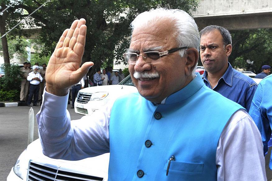 Special Buses for Girl Students in Haryana: Chief Minister Manohar Lal Khattar