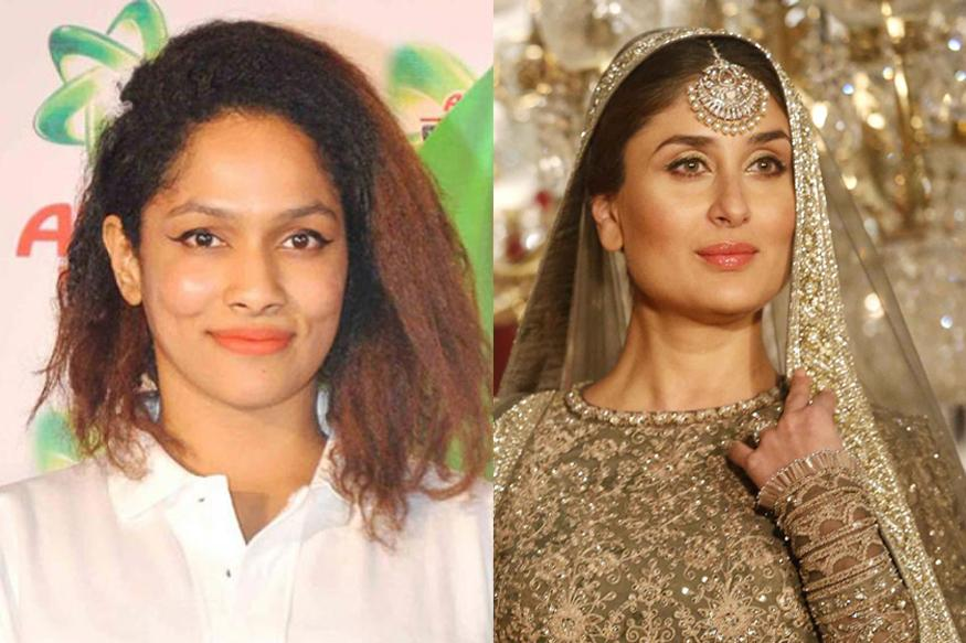 Masaba Wants To Be As Cool As Kareena Kapoor During Her Pregnancy