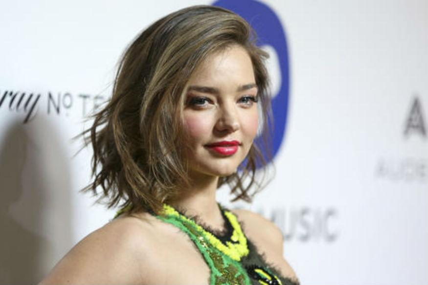 Shooting, Stabbing at Model Miranda Kerr's Malibu Home