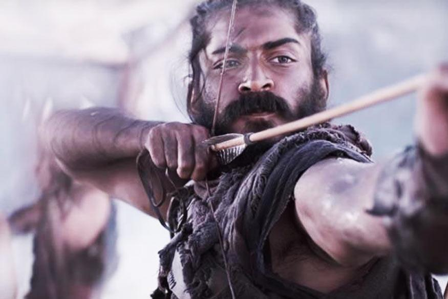 Mirzya Will Find its Place in Course of Time: Harshvardhan Kapoor