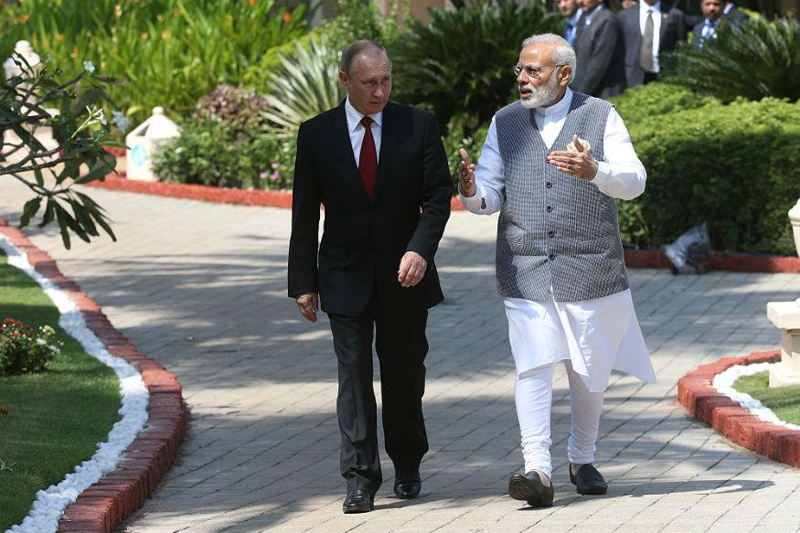 Military Exercise With Pakistan Not Targeted at India, Says Russia