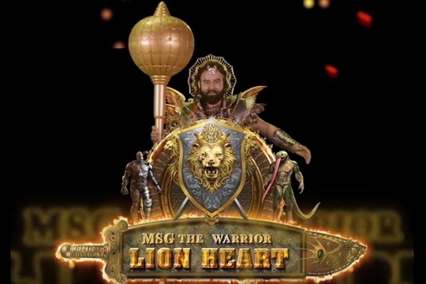 MSG: The Warrior Lion Heart Review: We Watched and Survived To Tell This Tale