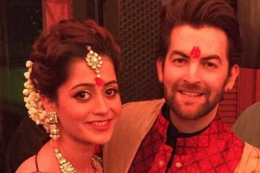 Neil Nitin Mukesh Opens up About Fiancee Rukmini, Calls Her 'Perfect'