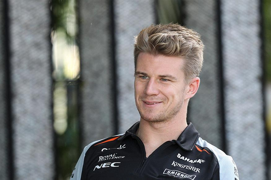 Nico Hulkenberg to Leave Force India, Set For Renault