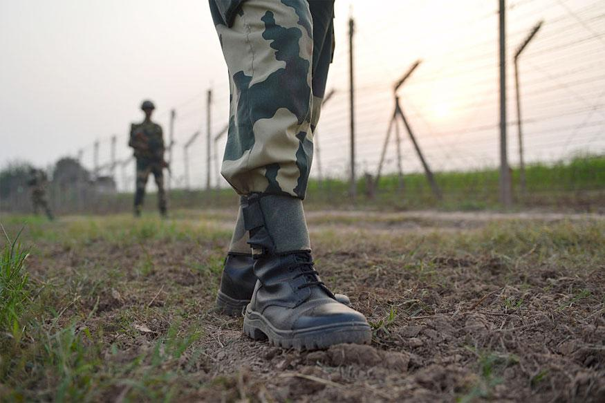At least three killed in India-Pakistan cross-border shelling