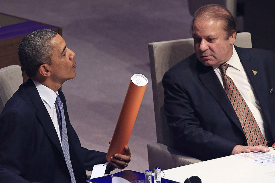 Hope Obama's Successor Would Have a Balanced Policy: Pakistan