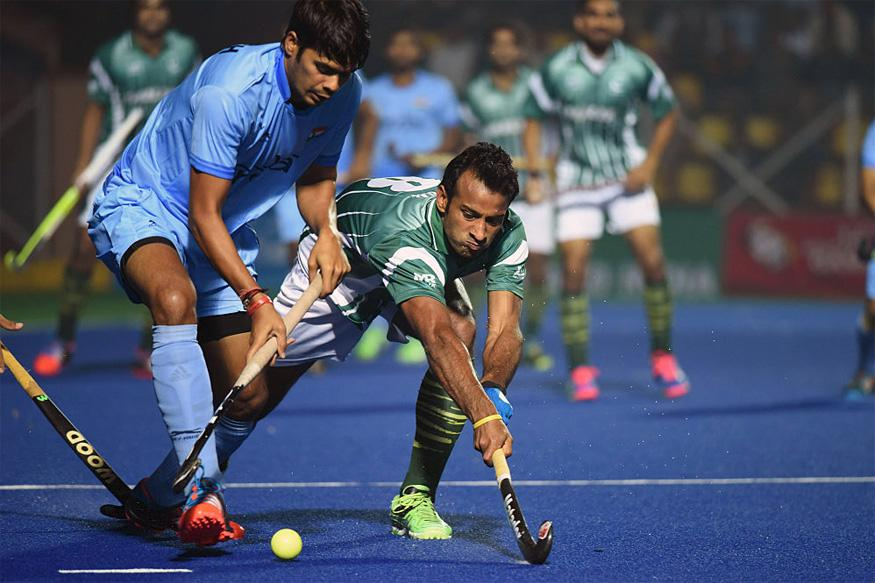 FIH Throws Major Part of Indo-Pak Hockey History Into Dustbin
