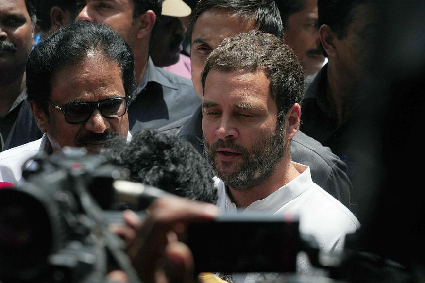 Congress MLA Suspended for Critical Remarks Against Party and Rahul Gandhi
