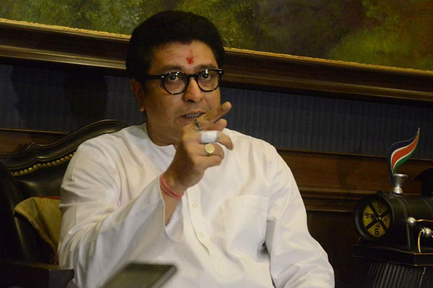 BJP's Gain in Maharashtra Local Polls a Victory of Old Notes: Raj Thackeray