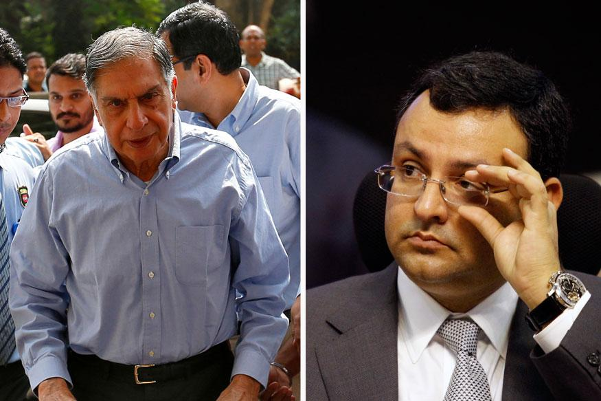Tata Steel Removes Cyrus Mistry as Chairman; Calls EGM on December 21