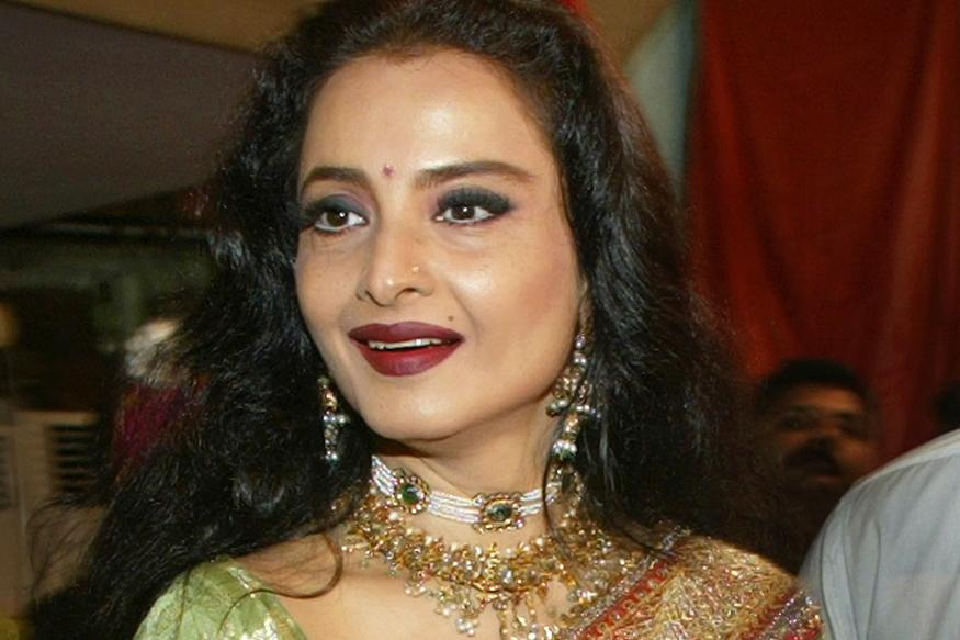 Happy Birthday Rekha: A Look at Events That Shaped Her Life