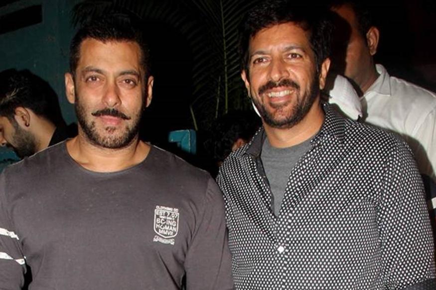 Great Walk Together: Kabir Khan On His Association With Salman Khan