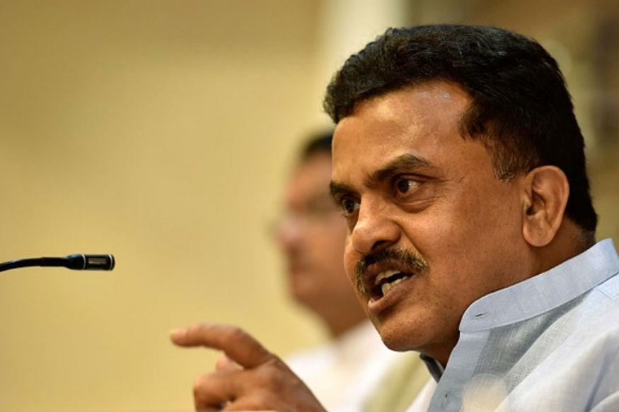 Book PM Modi For Demonetisation Deaths, Says Sanjay Nirupam
