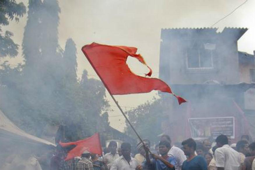 Shiv Sena Likens RSS Rebel Leader Subhash Velingkar to Lord Krishna