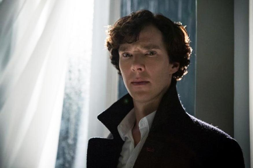 Toby Jones Character in Sherlock is the Darkest One Ever Written: Steven Moffatt