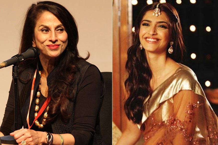 Shobhaa De Extends an Olive Branch to Sonam Kapoor, Calls Her 'Super Hot'