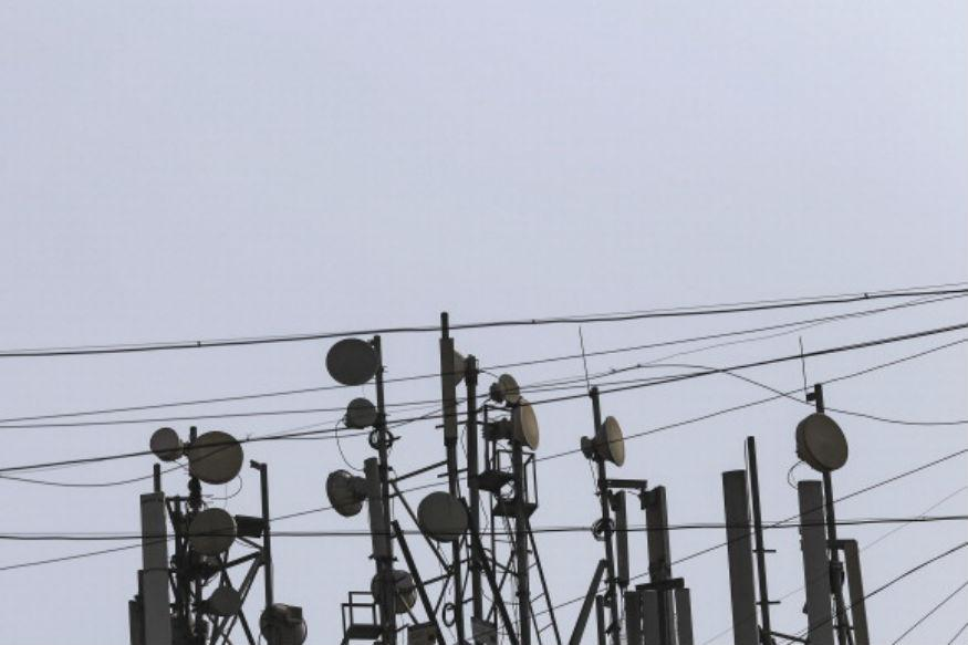 India's Largest Spectrum Auction Worth Rs 5.63 Lakh Crore Begins
