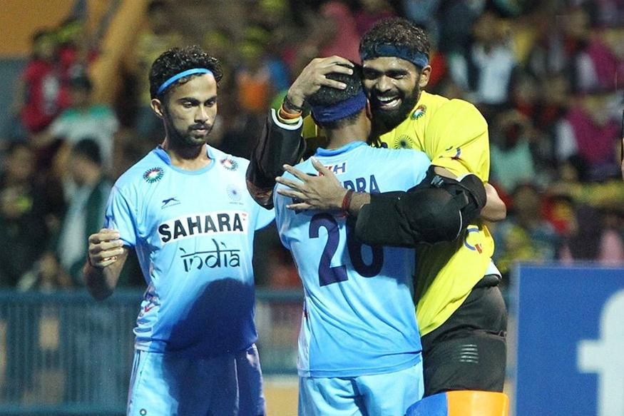 Asian Champions Trophy 2016: India to Meet Arch-Rival Pakistan in Final