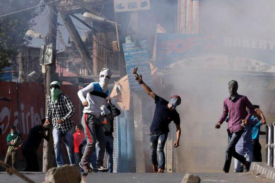To Guard Against Stone Pelters, CRPF Orders Full-body Protectors