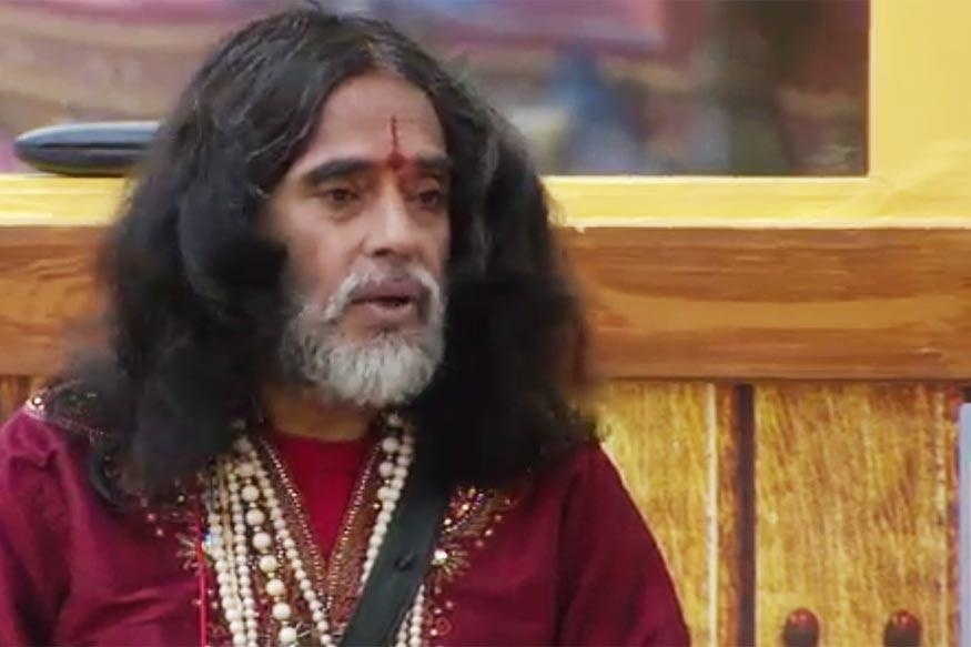 Bigg Boss 10, Day 3: Whose Side is Swami Om on? Sevaks or Maliks?