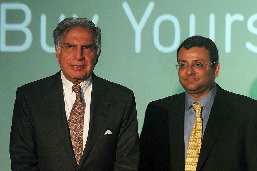 Tata ex-CEO Cyrus Mistry claims dismissal as 'illegal', to move court