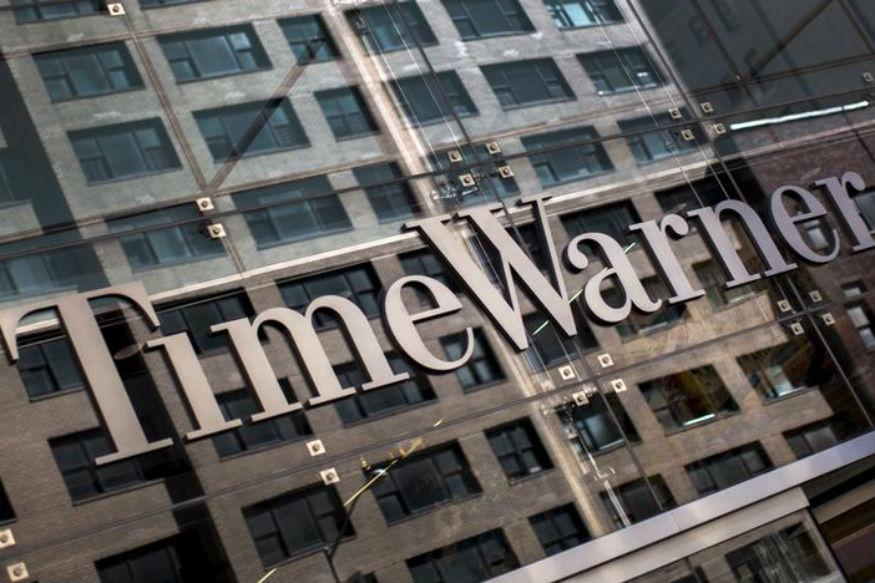 AT&T is reportedly in talks to buy Time Warner for $80B