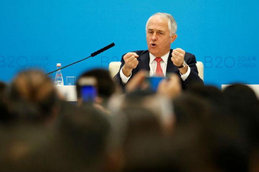 India's Modi expresses concern over Australia bus death