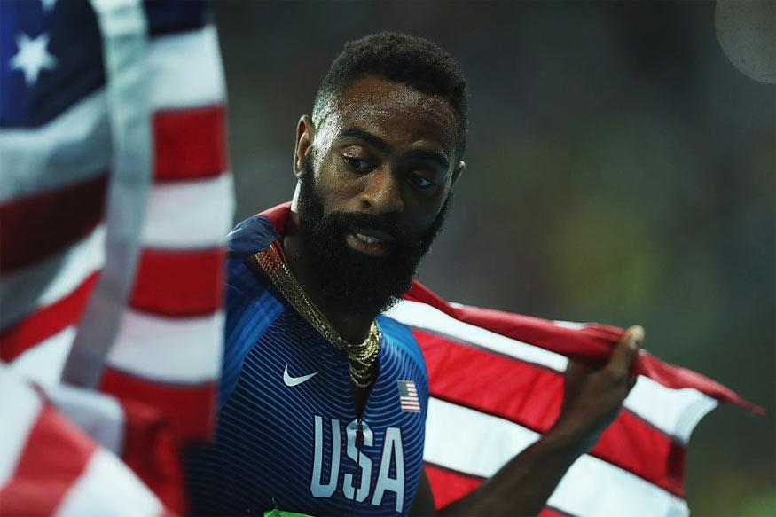 Olympic Sprinter Tyson Gay's Teen Daughter Killed in Kentucky Crossfire
