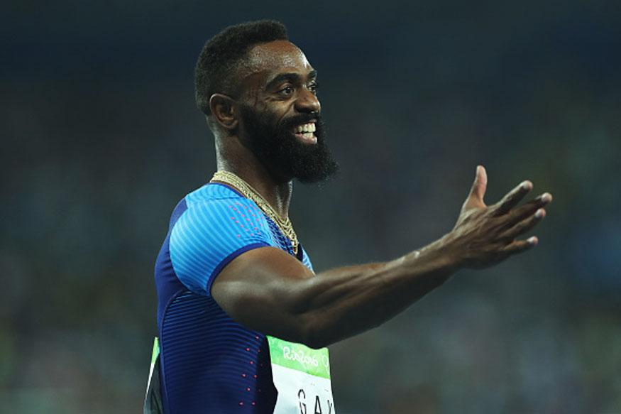 Daughter of US Olympic Sprinter Tyson Gay Dies After Being Fatally Shot