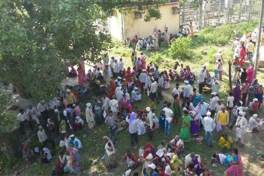 Stampede During Procession In Varanasi, 18 People Dead