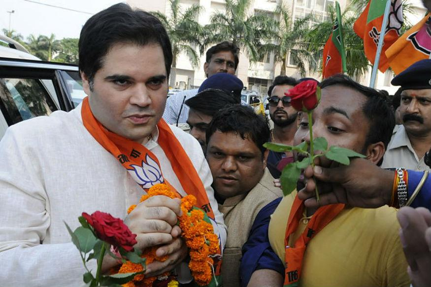 'Honey trapped' Varun Gandhi leaked defense secrets, alleges letter