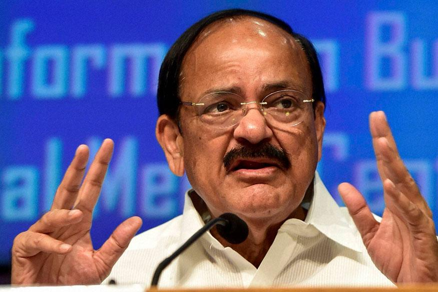 After Sweeping Civic Polls in Gujarat, Naidu Takes Dig at Opposition