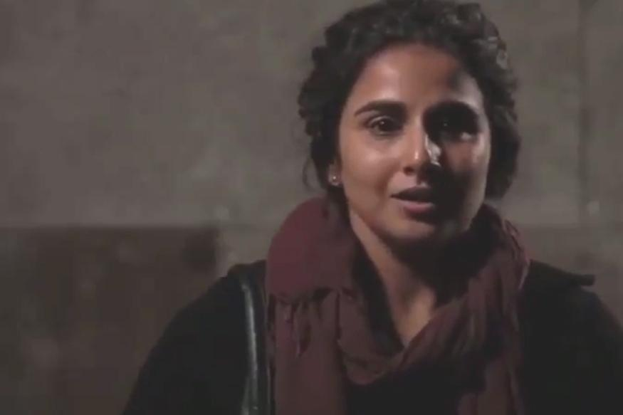 Vidya Balan's Kahani 2 Movie New poster Released