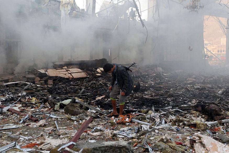 UN Announces 72-hour Ceasefire for Yemen