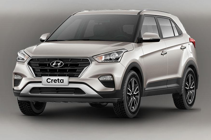 New Hyundai Creta Facelift Unveiled, Expected to Be Launched in India in 2017