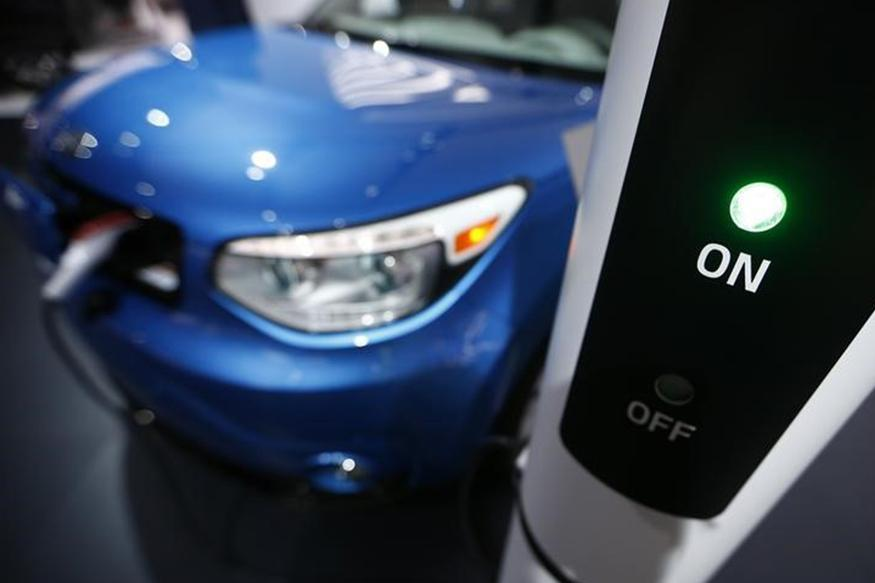 Steps Being Taken in US to Boost Electric Vehicle Charging