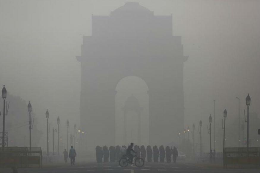 Delhi pollution: Schools shut for 3 days, odd-even may return, says Kejriwal