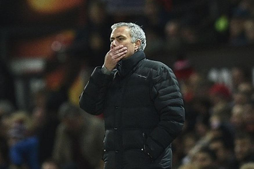 Manchester United Manager Jose Mourinho Charged Again By FA