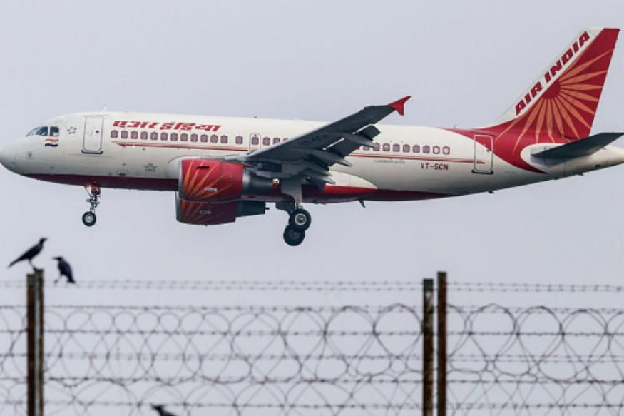 Indian Airlines' Growth Increases at Dubai Airport