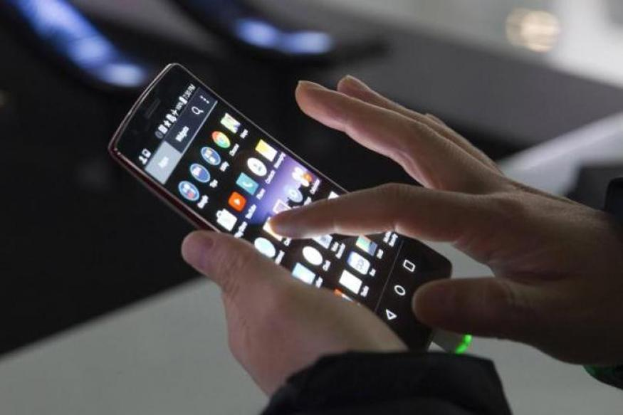 Android Smartphone users In India Too at Data Theft Risk: Experts