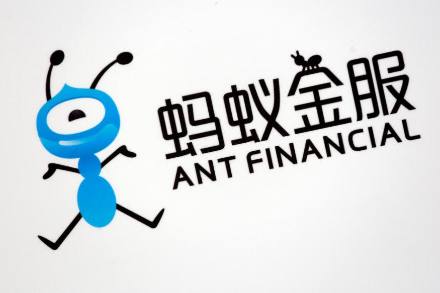 Ant Financial Head Apologises After Backlash Over Explicit Social Network Groups
