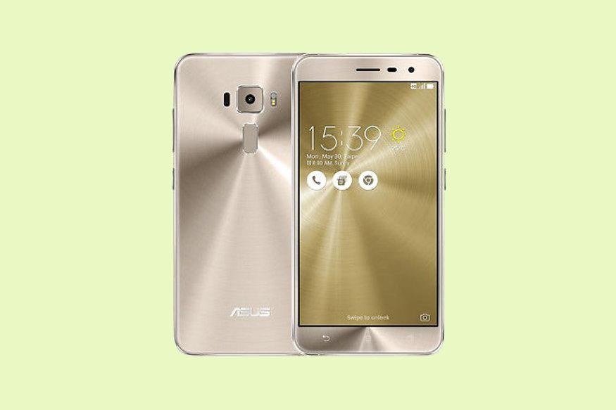 Asus Zenfone 3 Deluxe, Zenfone 3 Ultra Now Available in India